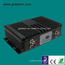 Dcs1800 Band Selective Repeater Signal Booster with Movable Central Frequency