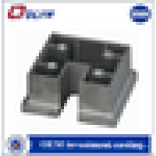 oem carbon steel agricultural mining machinery parts casting