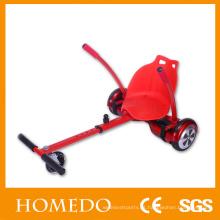 Venda brinquedo mini hover kart race inteligente equilíbrio hoverboard kit
