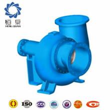TL(R) model Desulphurization concrete pump for sale
