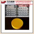 Moldeo por inyección de la tapa de la botella / diseño de molde plástico de la tapa de la botella / fábrica del molde