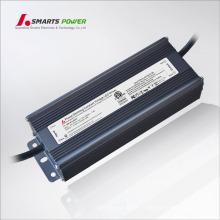 haute qualité 80w 24v a mené le transformateur 110v ac à l'alimentation d'énergie de 24v dc