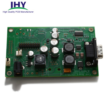 One Stop Electronic PCB Manufacturing and PCB Assembly
