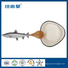 Pure salmon collagen peptide