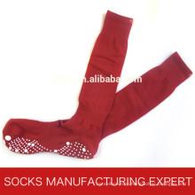 Long Anti Slip Yoga Sock