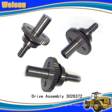 Ersatzteile auf CUMMINS N14 Montagewelle 3028372