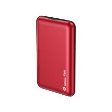 Remax Linze RPP-163 Metal Mini Power Bank 10000Mah Portable Custom Logo Fashion Gift Ultra Slim Powerbank