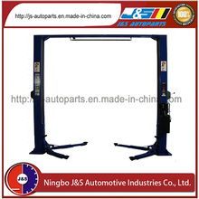 Ce Approved Lifting Capacity 4000kgs Car Lift, Dual Hydraulic Cylinders Drive Car Lift, Car Lifter