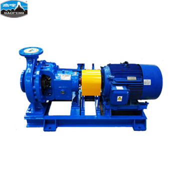 ANSI / ASTM Sentrifugal Caustic Soda Circulating Chemical Pump