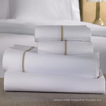 Bedding Sheet Sets for Hotel Comforter Cover Set (DPF1056)