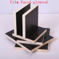 Black Film Faced Plywood /Shuttering Plywood/Marine Plywood