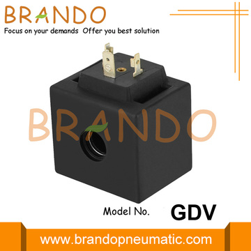 ODE Jenis Solenoid Coil GDH14223DS GDV14230AY 27W 230V