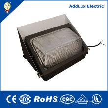 Lumière de paquet de mur de 110-277V 347V 480W 40W 60W 90W LED