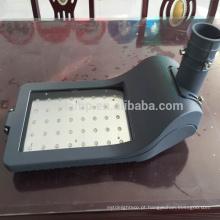 A venda direta da fábrica conduziu lâmpadas exteriores da estrada das lâmpadas de rua da luz de rua