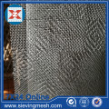 304 Twill Weave Wire Mesh