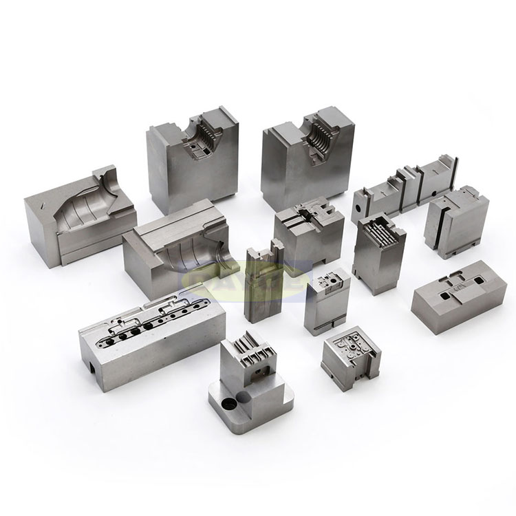 Precision Mold Components Supplier