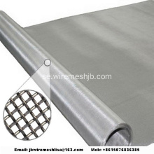 304/316 Stainless Steel Woven Wire Mesh