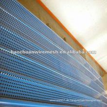 Hochwertiges elektrostatisches Spritzen bimodaler Windstaubdrahtgitterzaun mit vernünftigem Preis im Laden (Lieferant)