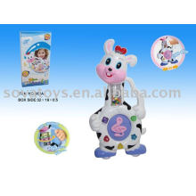 Music cartoon rabbit quartet,kids educational toys,children educational toys-910030144