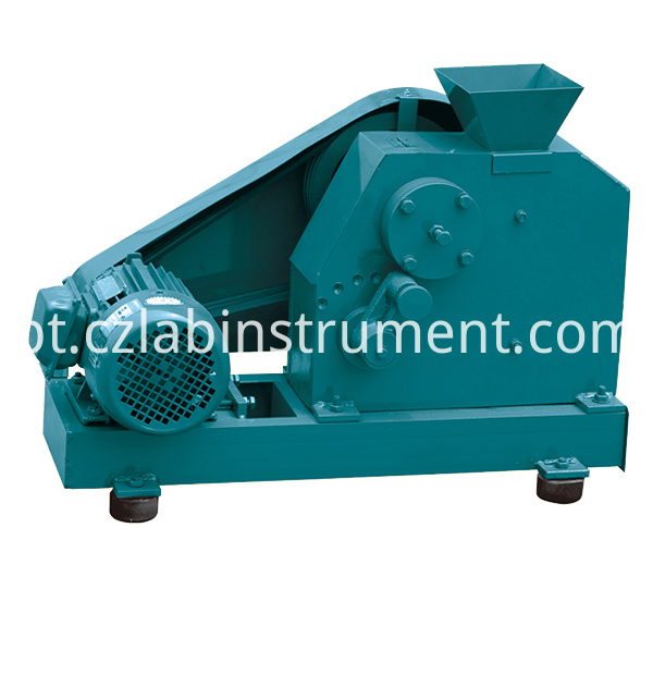 Jaw Crusher For Ore