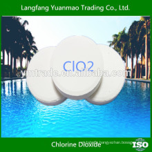 Chlorine Dioxide clo2 chemicals for swiming pools water treatment