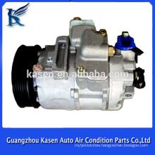 6seu14c denso air ac compressor for VW Polo 6Q0820808 6Q0820803D 6SEU14C 447190-8890