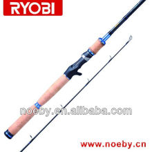 High quality fishing tackle fishing rods