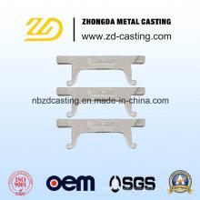 OEM Heat Resistant Steel Lost Wax Process for Steel Making
