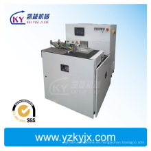 Fabricado en China, la máquina más avanzada para el cepillado automático de cepillos de dientes con CNC