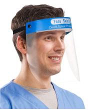 Chirurgisches Gesichtsschutzmaskenvisier medizinisch auf Lager