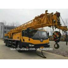 XCMG RT25 25 Ton All Wheel Drive Crane
