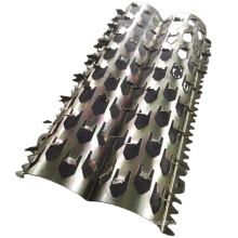 Over 30 Years Experience Manufacturer Supply Customized Metal Stamping Product