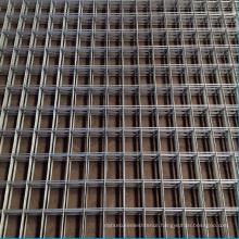 Heavy Gauge Galvanized Welded Wire Mesh Panel