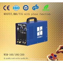 Máquina de corte de plasma (CUT-60/100/120)