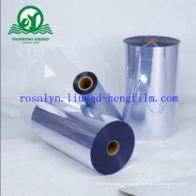 вакуум-Формовочная жесткая пленка ПВХ для Блистерной упаковки, тары, складных коробок