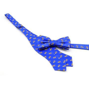 Mais novo Handmade Soft Vários Moda Bow Tie