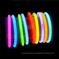 rubber bracelets glow in the dark custom thick