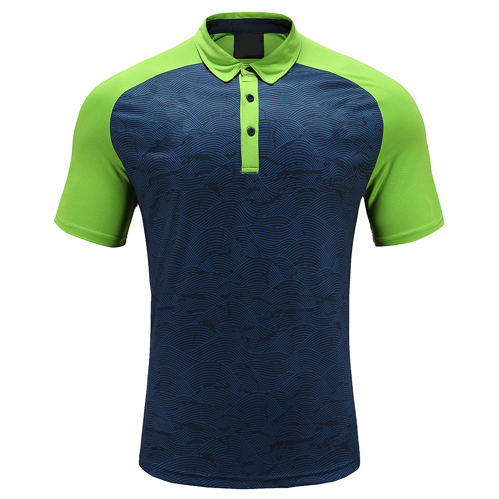 Custom Rugby Wear Polo Shirt