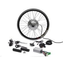 Комплект для переоборудования бесщеточного двигателя 250 Вт для электронного велосипеда на продажу