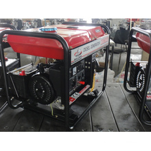 3kw Diesel Generator Set with Red Color
