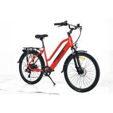 Женский треккинговый велосипед XY-GAEA LITE, 26 дюймов, 2020