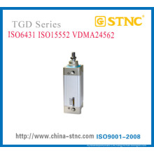 ISO estándar cilindro neumático Vdma 24562