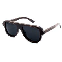 Últimas nuevas gafas de sol de color Woode (JN0007HQ)