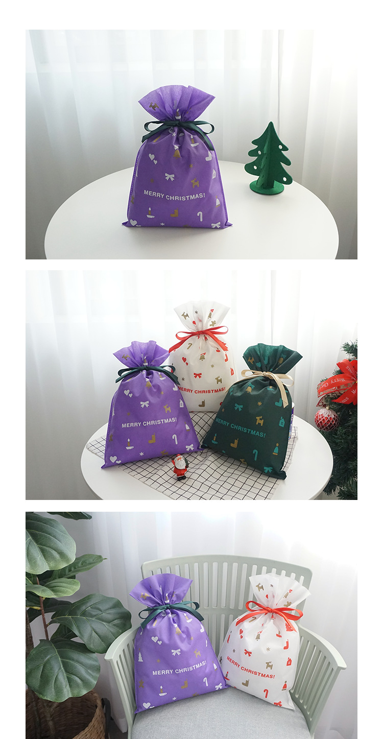 Gift Bag and Tissue Paper Storage