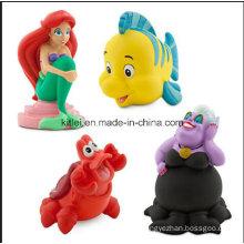 Mini Soft Stress Océano China Fábrica de espuma de plástico de juguete de plástico