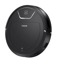 New 2600mAh Household Automatic Floor Cleaning Robot Floor Vacuum Cleaner with Mopping