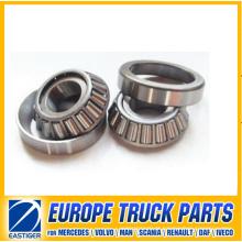 Peças para caminhões, Rollin Bearinvg Compatível com Scania