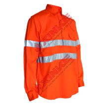 Non-toxic insect protection workwear for mining protective clothing