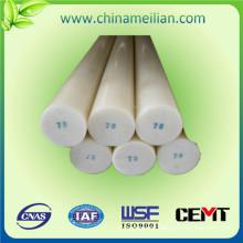 Bakelite Cloth Rod, Phenolic Laminated Cotton Cloth Rod
