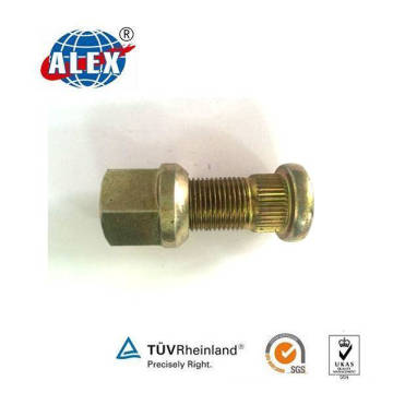 Farm Machinery Bolt OEM Fabrik Suzhou